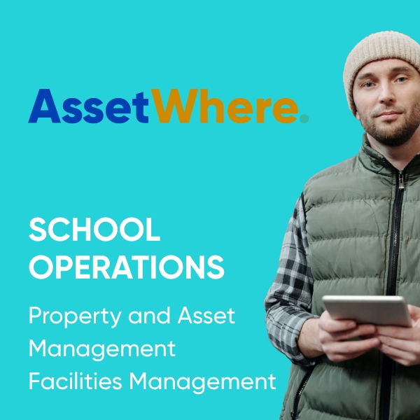 Education Horizons School Operations product AssetWhere